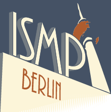 ISMP Logo